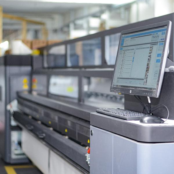 Unser neuer Produktionsstandort: Splitting der Software