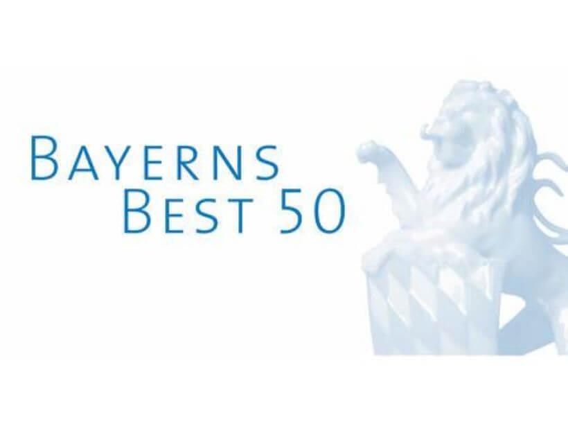 Bayerns<br /> Best 50